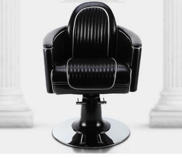 New hair salon hair chair. Guest chair.. the plastic chair coffee chair meeting guest chair