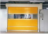 Rapid Soft Curtain Door, Industiral Door,Rapid Door