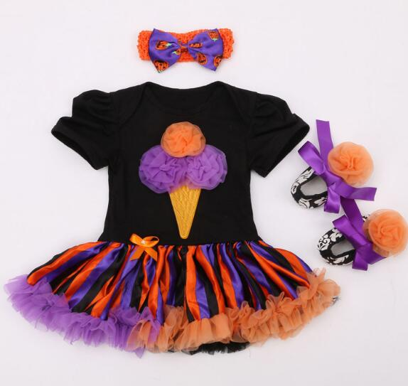 4pcs Pure Cotton Doll Dress Clothes Suit for 20-22 inch Reborn Girl Dolls