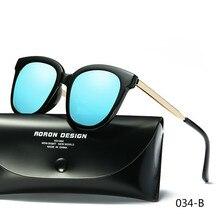 New Pattern Fund V Brand Fashion Male Ma'am Polarized Light Sunglasses Trend Sunglasses Network A358