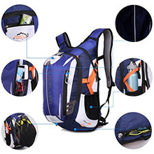 Waterproof Cycling Backpack 20L Outdoor enquipment Bike Bag Sports Riding Bicycle