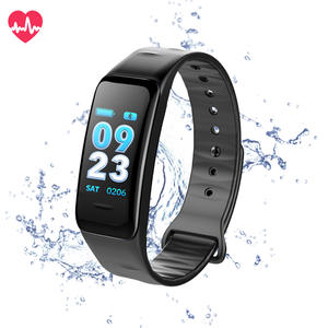 New Men's Sports Bracelet Watch Call Reminder LED Waterproof Smart Wristband Heart Rate Blood Pressure Monitor Pedometer Clock