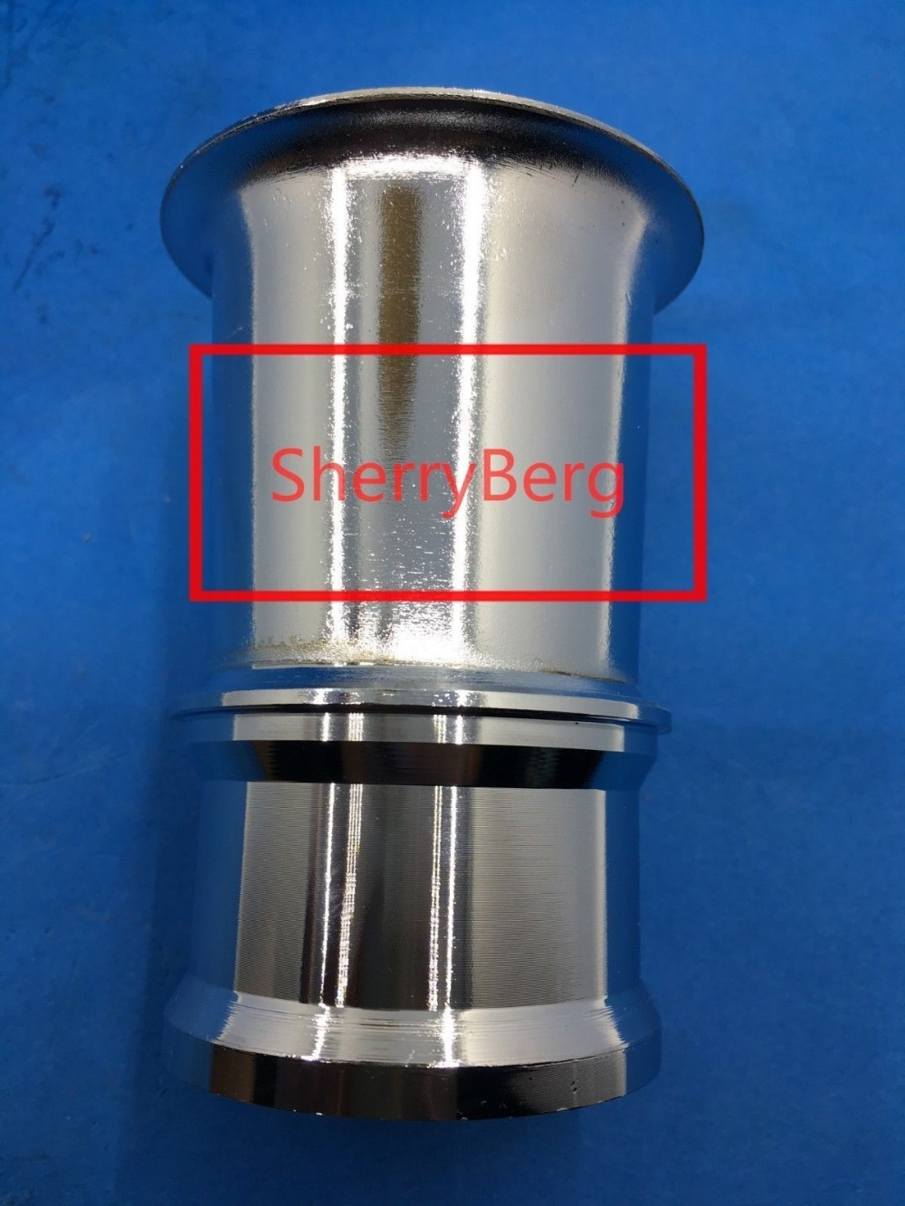 купить SherryBerg air horn fit for WEBER 48 DCO carburettor Carb carburetor Velocity Stacks Trumpets Ram Tubes Dellorto Solex sold pair по цене 2719.22 рублей
