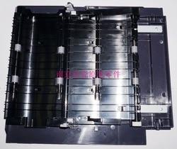 Nowy oryginalny kyocera 302KV94250 DU tylna pokrywa ASSY dla: FS C5150DN C5250DN C2026MFP C2126MFP Części drukarki    -