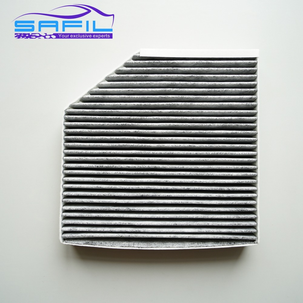 Aliexpress.com : Buy Cabin Air Filter For 2011 2012 Audi