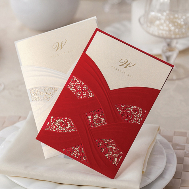 Wedding Invitation Cards New Designs – Latest Indian Wedding Invitation Cards