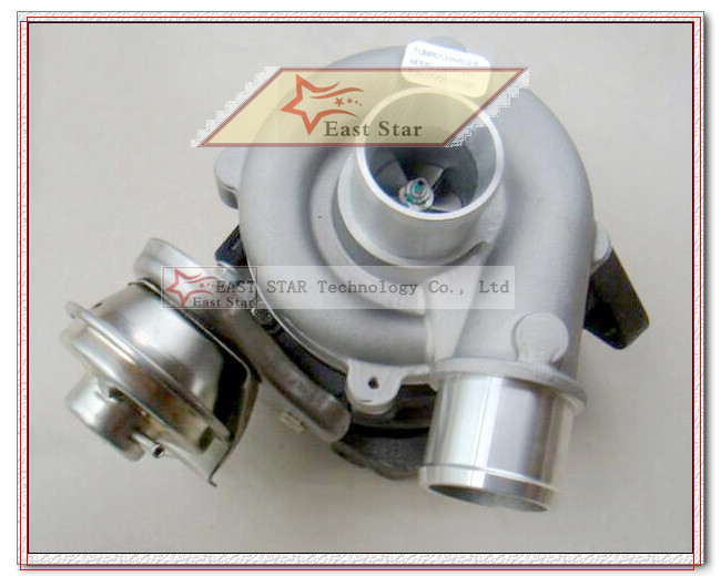 For TOYOTA RAV4 Auris Avensis  Estima 1CD-FTV 2.0L GT1749V Diesel Turbo Charger