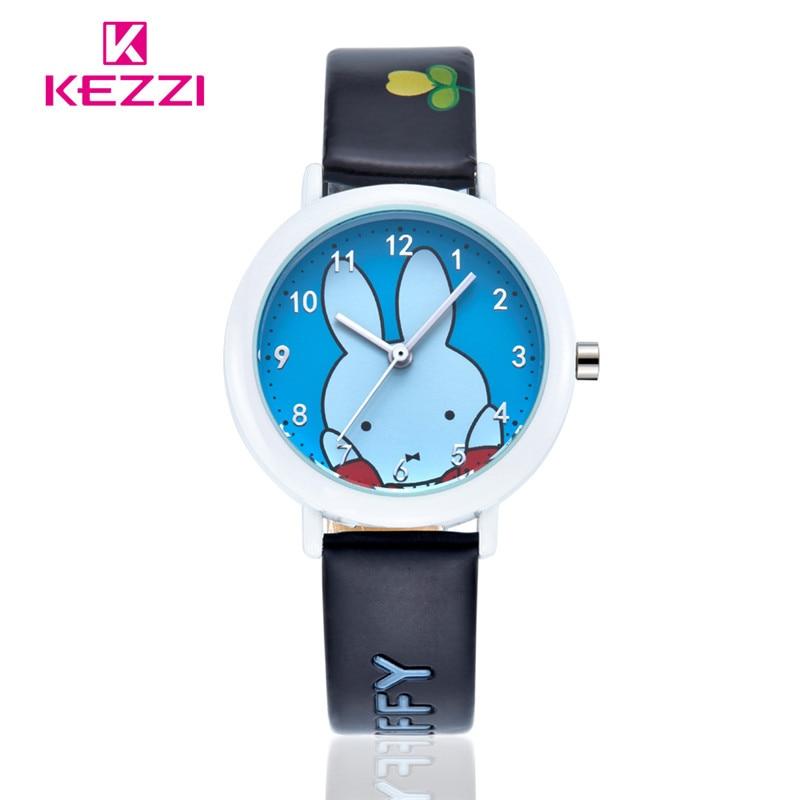 Kezzi watch 2016 new cartoon watch children kids quartz wristwatch child boy clock girl relogio reloj K831