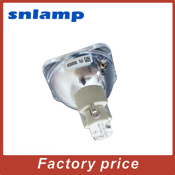 100% Original Bare Osram Projector lamp 5J.Y1H05.011 Bulb for MP724