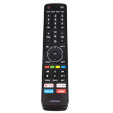 New Replacement For HISENSE EN3V39H TV Remote Control NETFLIX YOUTUBE Fernbedienung(China)