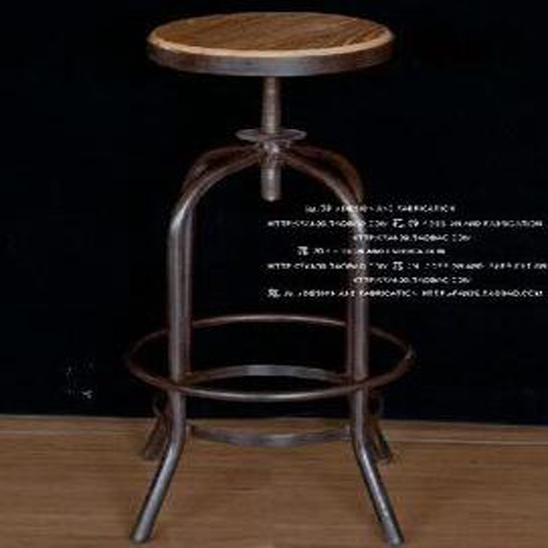 Wood And Steel Bar Stools Shapeyourminds Com
