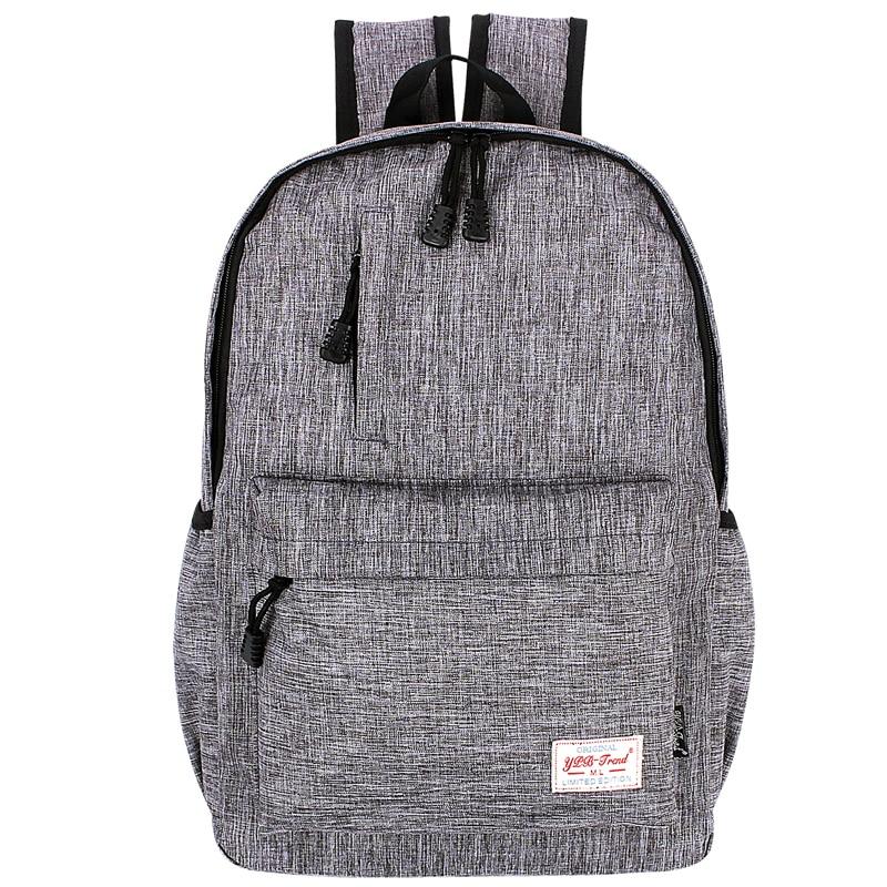 Cool Japan Preppy Style Canvas font b Backpack b font Fashion Cute School font b Backpacks