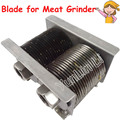 Klinge für Fleisch Schneiden Maschine Küchenmaschine Klinge für Schneiden Mischen Schreddern Fleisch Slicer Maschine für Kommerziellen Verwenden QC-in Küchenmaschinen aus Haushaltsgeräte bei
