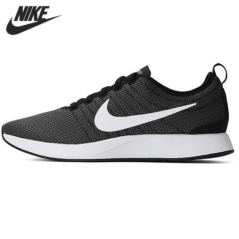 Original New Arrival NIKE DUALTONE RACER Men s Running Shoes Sneakers