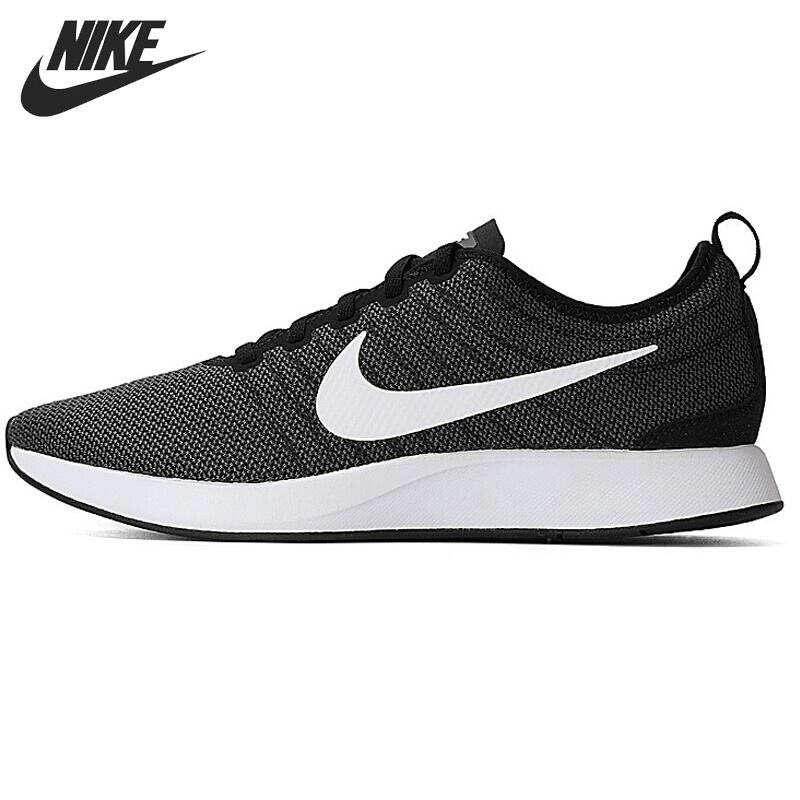 451d49f04e Original New Arrival NIKE DUALTONE RACER Men's Running Shoes Sneakers