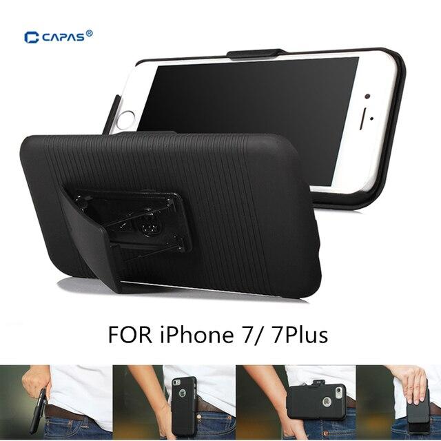 custodia iphone 7 clip