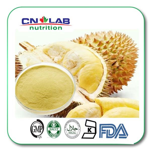 Best Price Natural Water Soluble Freeze Dried Durian Extract Powder 1kg/bag Free shipping 500g good price clove extract powder