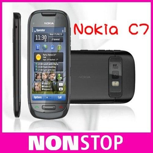 c7 00 original nokia c7 3g wifi a gps java 8mp camera unlocked rh aliexpress com Astound Nokia C7 -00.1 Review Nokia C7 00