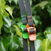 Уличное туристическое снаряжение затягивающиеся ремни в комплекте веревки обвязка для багажа