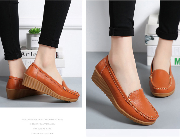 AH 987-2018 New Arrival Autumn Flats Shoes-19