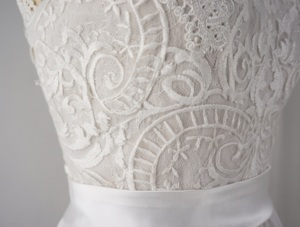 Image 5 - חתונה שמלת חתונה שמלת כלה שמלת כלה שמלות כלה רעלה