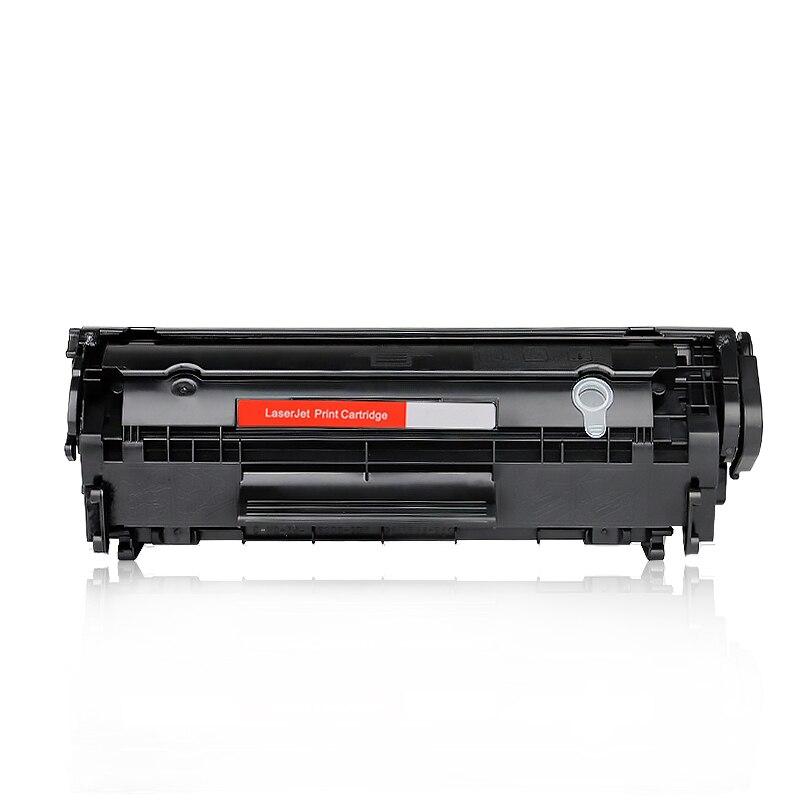 все цены на Toner Cartridges Compatibl or Canon LBP 2900 3000 L11121E Definition Refillable Printer Compatible Full for Toner Cartridge онлайн
