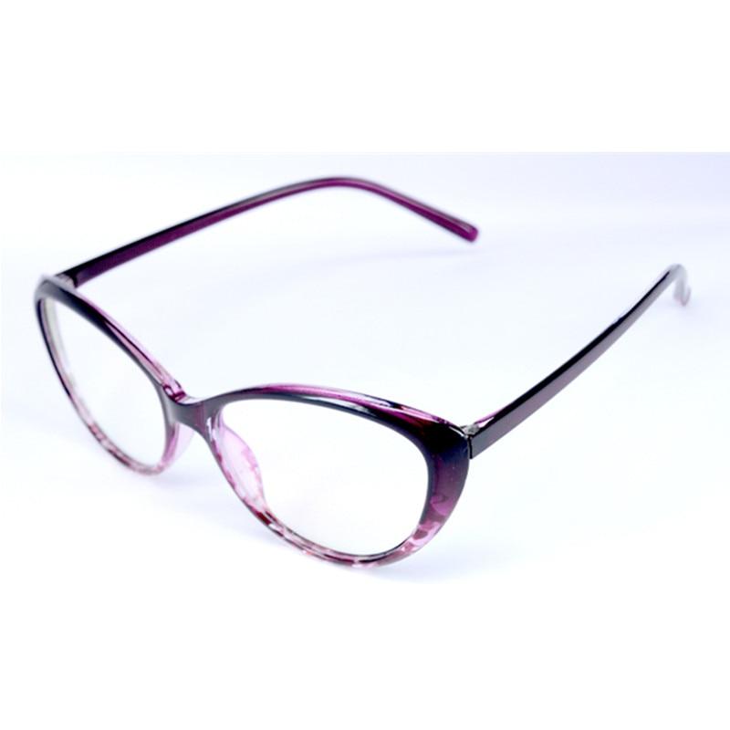 KOTTDO Mode Dames Cat Eye Brillen Frame Heren Optisch Glasse Frame - Kledingaccessoires - Foto 6