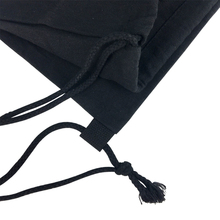 Anime Naruto Backpack Canvas Drawstring Bag Cloth Bags