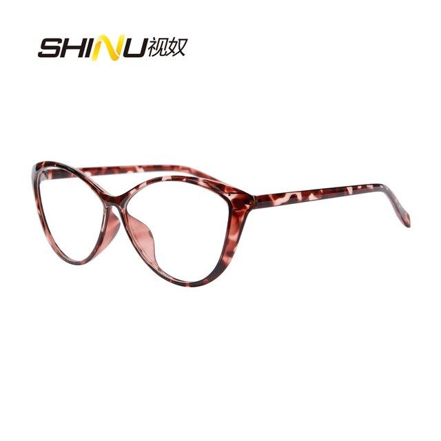 33df5e23ebbee Retro Venda Quente TR90 armações de óculos míopes mulheres