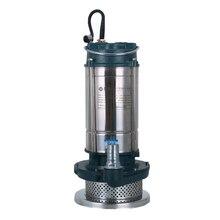 220 В 370-1800 Вт бытовой насос сельскохозяйственный погружной насос из нержавеющей стали насос для чистой воды небольшой насос для сточных вод