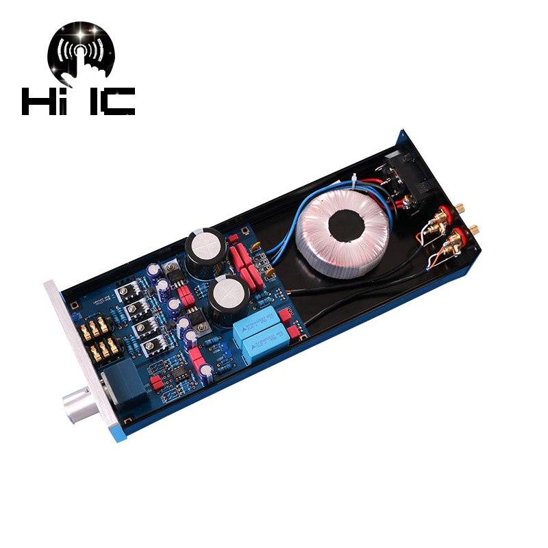 Aliexpress Com   Buy Hifi Hd650 Refer To Lehmann Amp