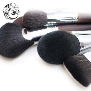 Image 4 - ENERGIE Marke Professionelle 22 stücke Make Up Pinsel Set Make Up Pinsel + Tasche Brochas Maquillaje Pinceaux Maquillage tm1