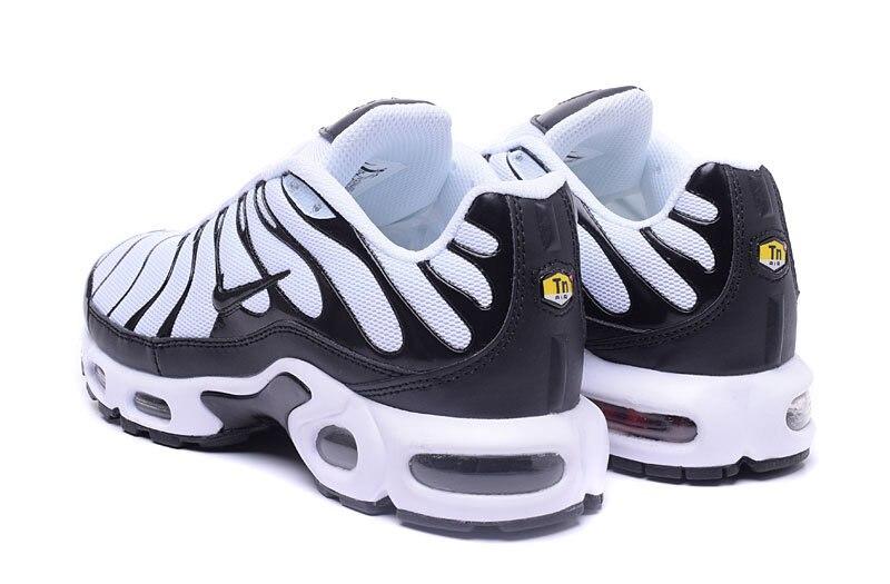 pretty nice 73468 0851a 2018 Nuevos Colores nike Nike Air Max TN las zapatillas para Los Hombres  Zapatos de atletismo TAMAÑO EUR 40 46 Envío Gratis en Zapatillas de Skate  de ...