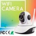 V380 Mini Cámara IP HD 720 P Sistema de Video Vigilancia CCTV P2P Pan Tilt WiFi punto de Acceso Intercom Monitor de Bebé Q3