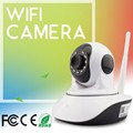 V380 Mini IP Camera HD 720P Video Surveillance CCTV System P2P Pan Tilt WiFi Hotspot Intercom Baby Monitor Q3