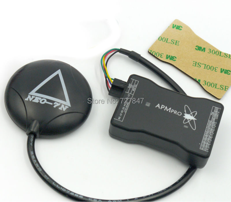 все цены на MINI APM PRO Flight Controller (Upgraded from APM2.6 ) +NEO -7N 7N Flight Controller GPS Module with 3 Axis Compass онлайн