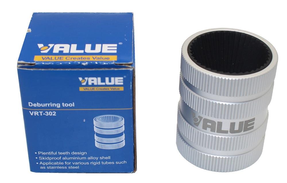 5-35MM Pipes Deburring Reamer Internal External Metal Tube Deburring Tool Y