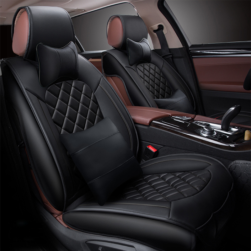 Car Seat Cover Seat Covers For Buick Enclave Encore