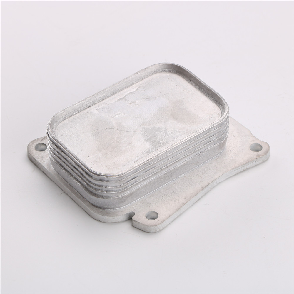 Engine Oil Cooler for Mercedes W203 W211 W204 C200 C230 E200 SLK200 2711880401