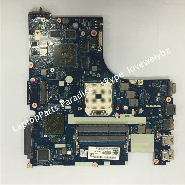 Brand New VALGC/GD LA-A091P Mainboard For Lenovo G505S Laptop Motherboard with AMD graphic card brand new for lenovo b470 laptop motherboard 48 4kz01 021 mainboard