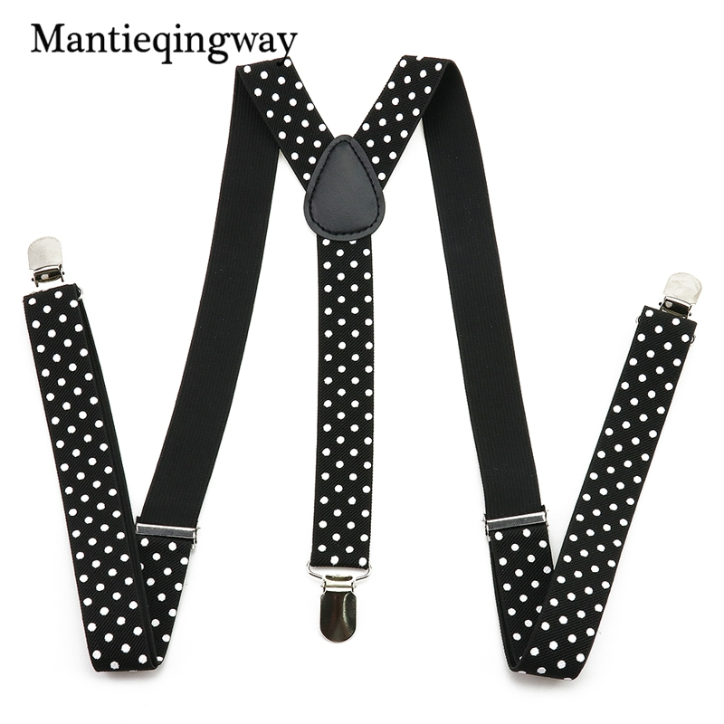 Men's Accessories Apparel Accessories Mantieqingway Nylon Shirts Holders Suspensorio For Mens Elastic Business Garter Braces Adjustable Legs Shirts Suspenders Durable Modeling