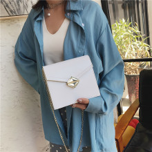 New Fashion Women Messenger bags Cute bolsa feminina small Square bag Trend Mini handbags 620