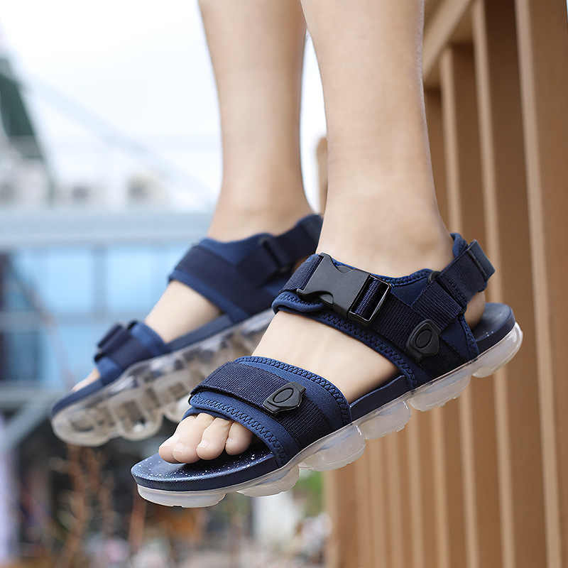 Fashion Ins Mens Sandals 2020 Summer