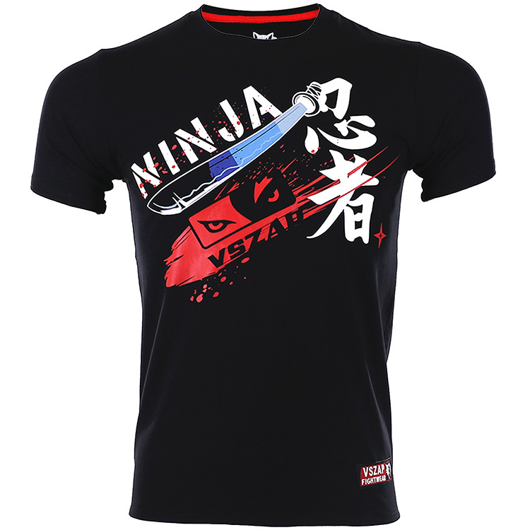 VSZAP Boxing Clothing Muay Thai MMA Sports Muay Thai Fighting Fitness Trousers Sweatshirts MMA Shorts Jersey Gym T Shirt Jerseys
