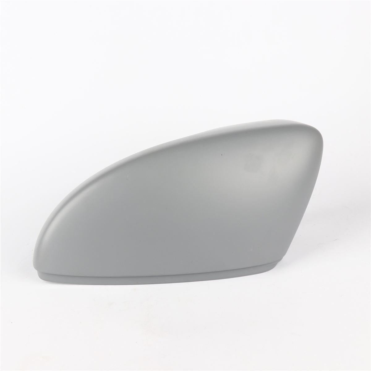 1 pièces Côté Gauche Gris Rétroviseur Couvre La Caisse Pour VW Passat B7 Passat CC NF 3C8 857 537 Un GRU