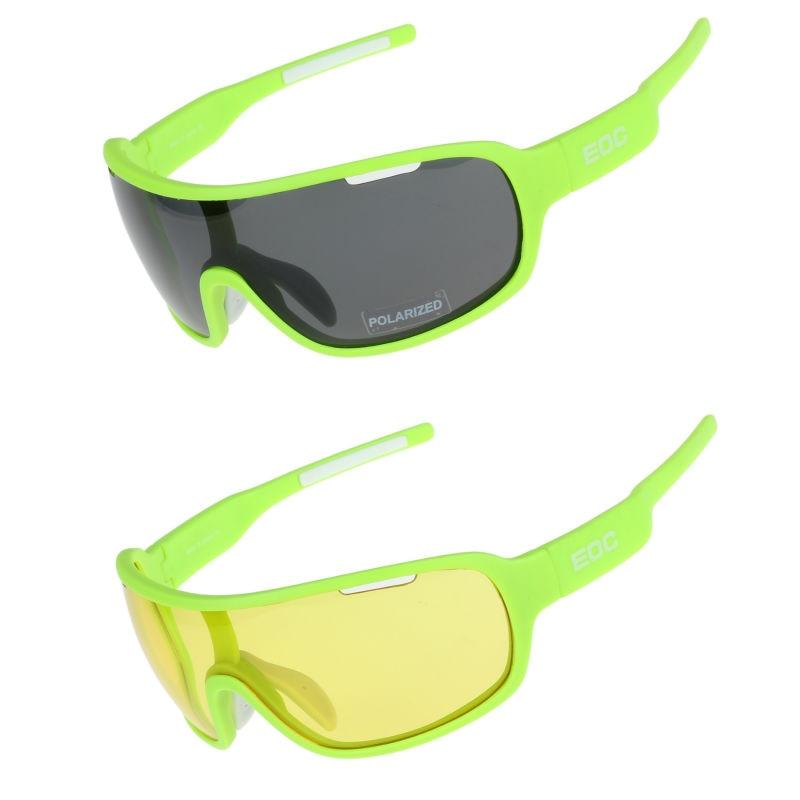 Polarized Cycling Glasses Bike