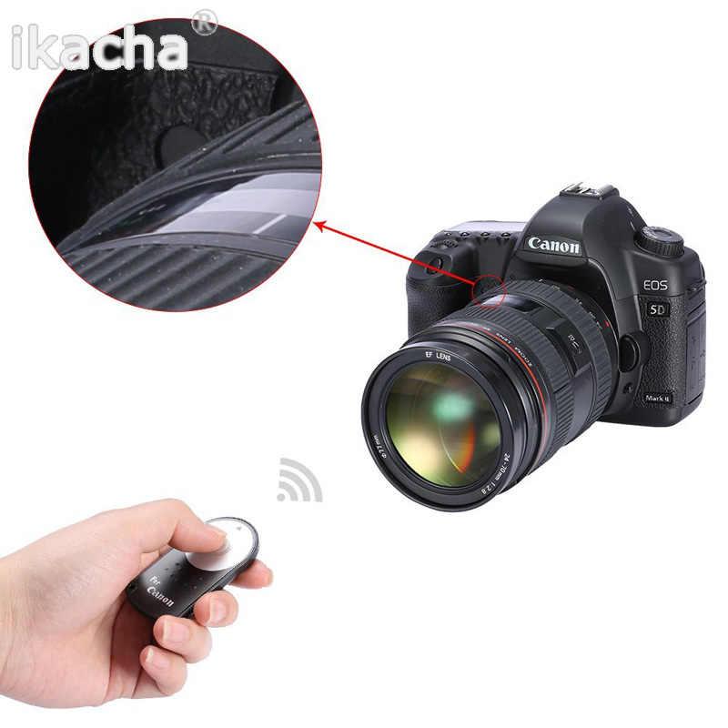Nuevo mando a distancia RC6 RC-6 RC 6 para Canon Rebel XT XTi T1i T2i T3i 5D Mark II 7D 550D 500D 450D 60D 600D