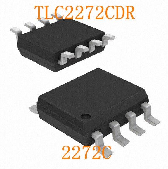 Price TLC2272CDRG4