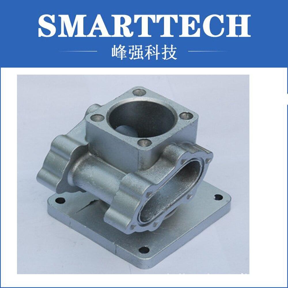 Заказ Алюминиевый быстрого прототипирования литья Производитель Китай
