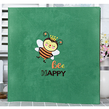 Photo Album Baby Girl Memory Book Scrapbooking Album Photo Wedding Decoration Anniversary Gift Photoalbum Instax Pokemon Cards 8